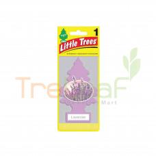 LITTLE TREE CAR FRESHENER LAVENDER
