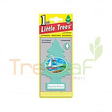 LITTLE TREE CAR FRESHENER BAYSIDE BREEZE