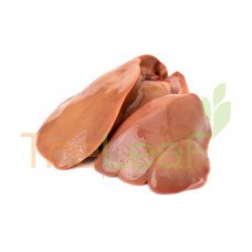 POULTRY CHICKEN LIVER (HATI AYAM)