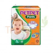 PETPET PANTS JUMBO PACK L  (ST)