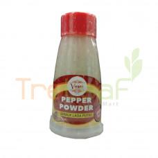 VASCO WHITE PEPPER POWDER 30GM