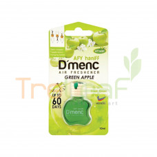 AFY HANIFF D'MENC AIR FRESHENER (10ML) GREEN APPLE