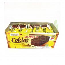 ALPELLA LAYER CAKE CHOCOLATE (8GMX24)