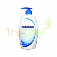 ANTABAX SHOWER CREAM FRESH 650ML