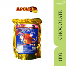 APOLLO INSTANT CHOCOLATE DRINKS 1KG