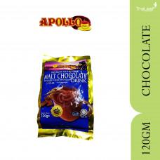 APOLLO INSTANT NUTRITIOUS MALT CHOCOLATE 120GM