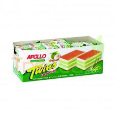 APOLLO KEK TWINS PANDAN 24'S