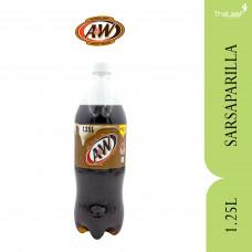A&W SARSAPARILLA 1.25L RM2.60