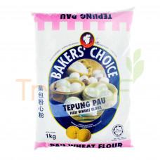 BAKER'S CHOICE TEPUNG GANDUM PAU 1KG