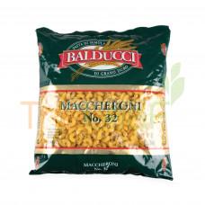 BALDUCCI NO.32 MACARONI (500GM)