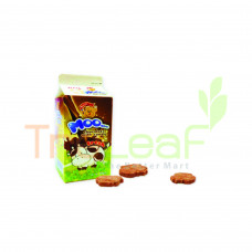 BEARDY MOO CHOCOLATE MILK CANDY 40GM