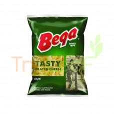 BEGA TASTY CHEDDAR SHREDDED 250GM