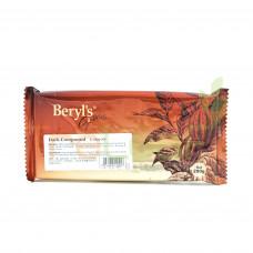 BERYL'S DARK COMPOUND 200GM