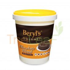 BERYL'S GOURMENT CHOCOLATE BLEND 1KG