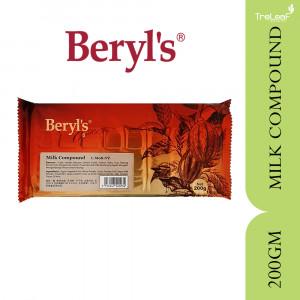 BERYL'S MILK COMPOUND 200GM