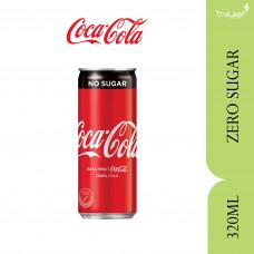 CC COCA-COLA ZERO 320ML