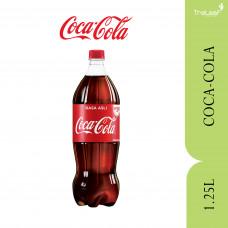 COCA-COLA 1.25L RM2.60
