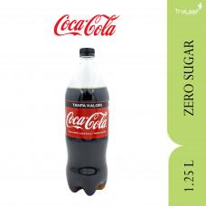 CC COCA-COLA ZERO 1.25L RM2.60 106973