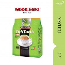 AIK CHEONG 3 IN 1 INSTANT TEH TARIK 20(40GMX15'S)