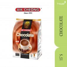 AIK CHEONG 3 IN 1 HOT CHOCOLATE (40GMX15'S)