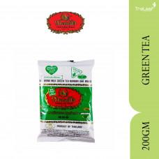 CHATRAMUE GREEN TEA POWDER 200GM