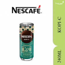 NESCAFE KOPI-C 240ML