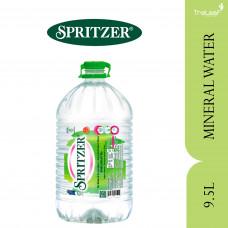 SPRITZER MINERAL WATER 9.5L