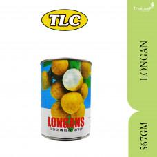 TLC CANNED LONGAN 567GM