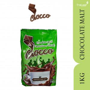 CHOCCO CHOCOLATE MALT 1KG