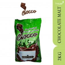 CHOCCO CHOCOLATE MALT 2KG
