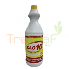 CLO10 BLEACH LEMON (1KG)