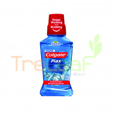 COLGATE MOUTHWASH PLAX ICE 250ML