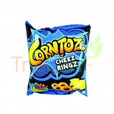 CORNTOZ CHEESE RING 50GM