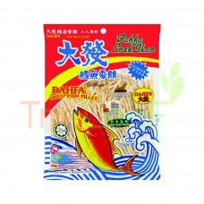 DAHFA FISH FILLET (120GX30)