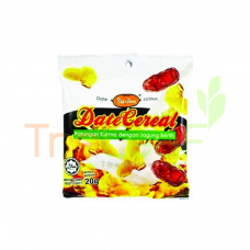 DATE-LICIOUS DATE CEREAL 20GM