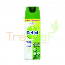 DETTOL DISINFECTANT SPRAY MORNING DEW (450MLX12)