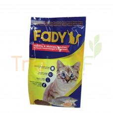 FADY CAT FOOD OCEAN FISH (400G)