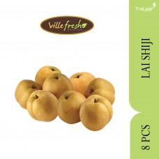 FRUIT LAI SHIJI - (8 BIJI)