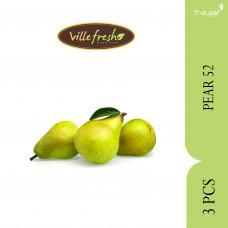 FRUIT PEAR 52  - (3 BIJI)