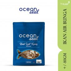 OCEAN SEAL IKAN AIR BUNGA (+/-80GM)
