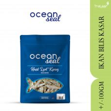 OCEAN SEAL IKAN BILIS KASAR (+/-100GM)