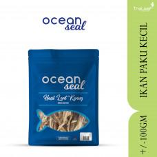 OCEAN SEAL IKAN MASIN PAKU KECIL (+/-100GM)