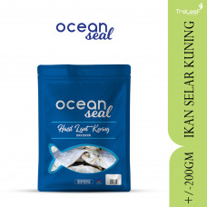 OCEAN SEAL IKAN SELAR KUNING (+/-200GM)