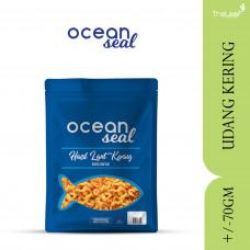 OCEAN SEAL UDANG KERING (+/- 70GM)