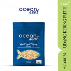 OCEAN SEAL UDANG KERING PUTIH (+/- 60GM)