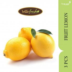 FRUIT LEMON 113 (3 BIJI)