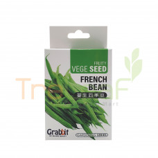 GRABBIT FRENCH BEAN 11GM