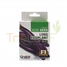 GRABBIT LONG EGGPLANT 50'S