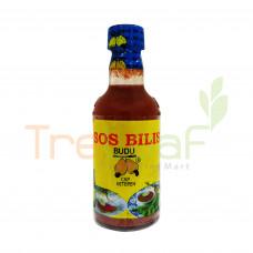 BUDU BILIS CAP KETEREH 100ML