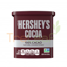 HERSHEY'S COCOA UNSWEETENED CAN 226GM